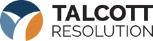 Talcott Resolution Logo